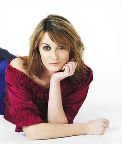 Photo of Sarah Parish