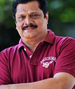 Photo of Prem Prakash