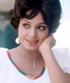 Photo of Padma Khanna