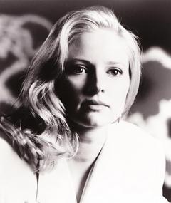 Photo of Allison Hossack