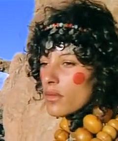 Photo of Myriam Gibril