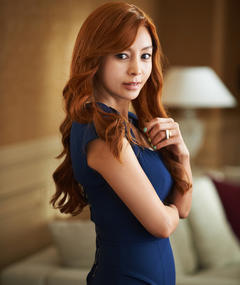 Photo of Hwang Shin-Hye