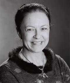 Photo of Annette Scheurich