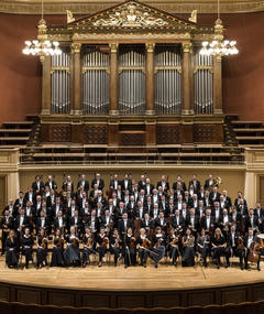 Photo of Czech Philharmonic Orchestra