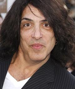 Photo of Paul Stanley