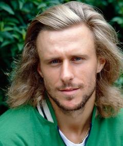 Photo of Bjorn Borg