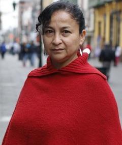 Photo of Liliana Trujillo