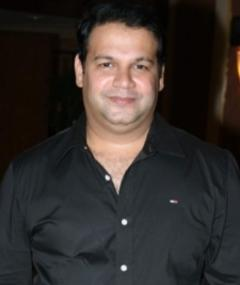 Photo of Suresh Menon