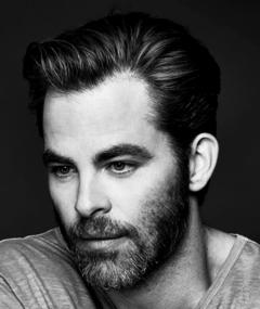 Photo de Chris Pine