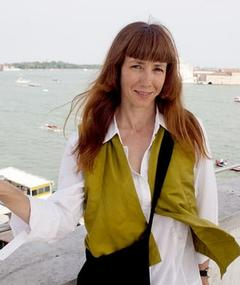 Photo of Sylvie Guillem