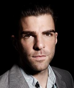 Photo of Zachary Quinto