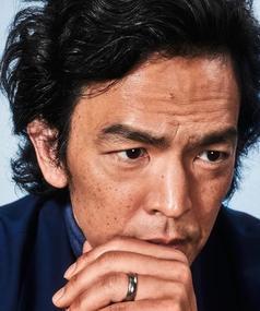John Cho का फोटो