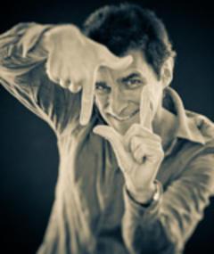 Photo of Robert Geoffrion