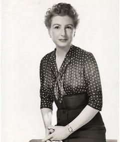 Photo of Joan Haythorne