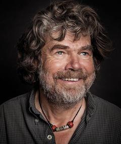 Reinhold Messner adlı kişinin fotoğrafı