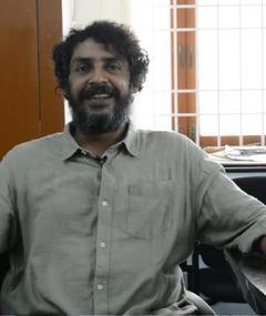 Photo of Anand Samy