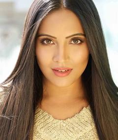 Photo of Meghna Naidu