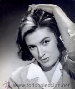 Photo of Luz Márquez