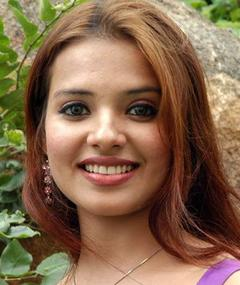 Photo of Saloni Aswani