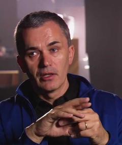Photo of Colin Wilson