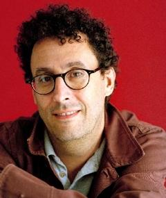 Photo of Tony Kushner