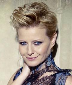 Photo of Małgorzata Kożuchowska