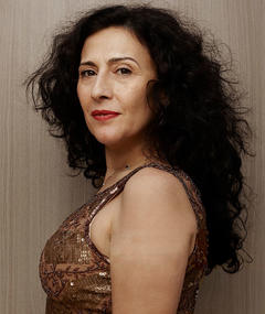 Photo of Julia Kassar