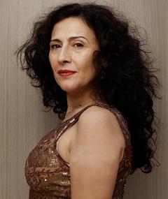 Photo of Julia Kassar