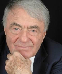 Photo of Claude Lanzmann
