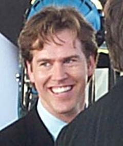 Photo of Scott Carson