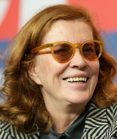 Photo of Michèle Ray-Gavras