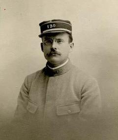 Photo of Maurice Legendre