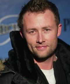 Photo of Christian Johnston