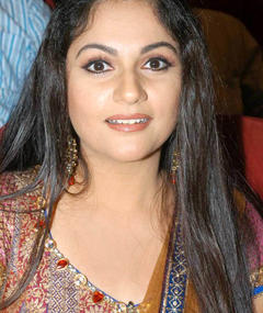 Photo of Gracy Singh