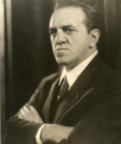 Photo of Louis Wolheim