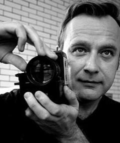 Photo of John Borowski