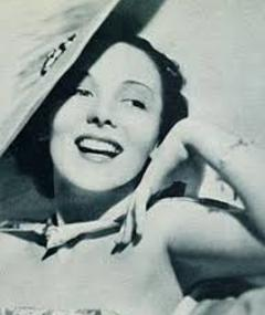 Photo of Louise Campbell