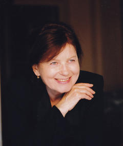 Photo of Geneviève Mnich