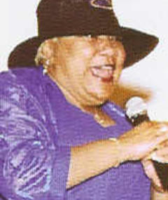 Photo of Miss Dupree