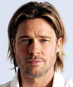 Foto von Brad Pitt