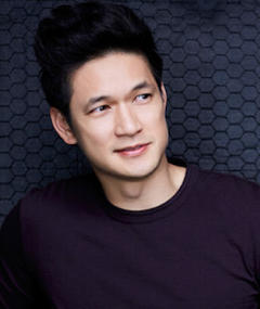 Photo of Harry Shum Jr.