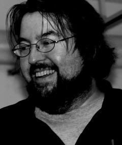 Photo of Eric Forsberg