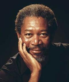 Gambar Morgan Freeman