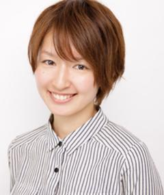 Photo of Miho Yoshida