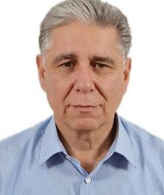 Photo of Gabriel Khoury