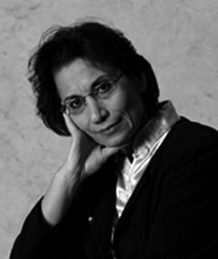 Photo of Ziba Mir-Hosseini