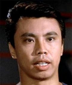 Photo of Chang Pei-Shan