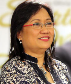 Photo of Olivia M. Lamasan