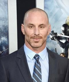 Photo of Matt Gerald