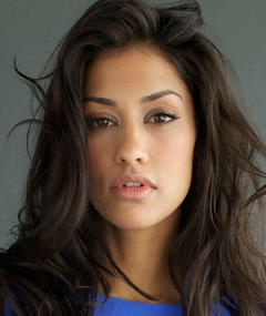 Photo of Janina Gavankar